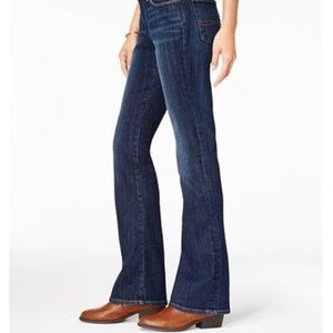 Lucky Brand  Sweet Bootcut Jeans size 25/ 0